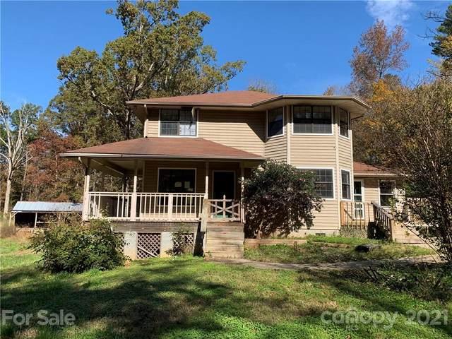 2843 Miranda Road, Charlotte, NC 28216 (#3707093) :: LePage Johnson Realty Group, LLC