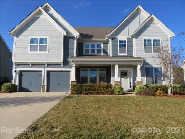 7399 Albemarle Drive, Denver, NC 28037 (#3707098) :: Rhonda Wood Realty Group