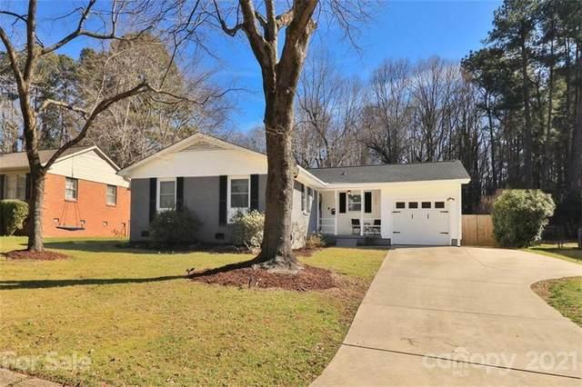 5101 Auburndale Road, Charlotte, NC 28205 (#3707110) :: Love Real Estate NC/SC