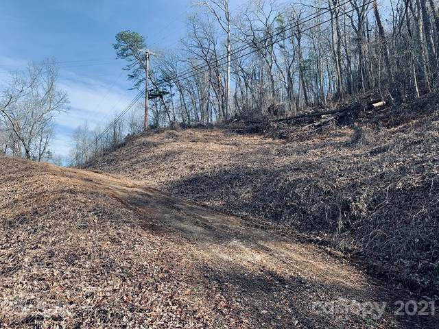 Lot 5 Biltmore Circle Lot 5, Bryson City, NC 28713 (MLS #3707117) :: RE/MAX Journey