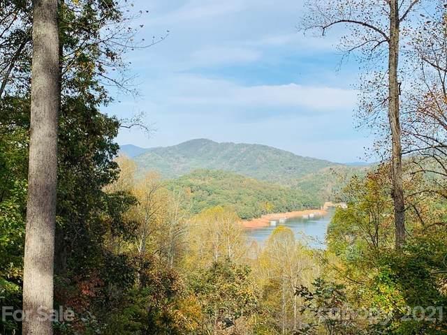 65-3 Red Oak Ridge 65-3, Bryson City, NC 28713 (MLS #3707121) :: RE/MAX Journey