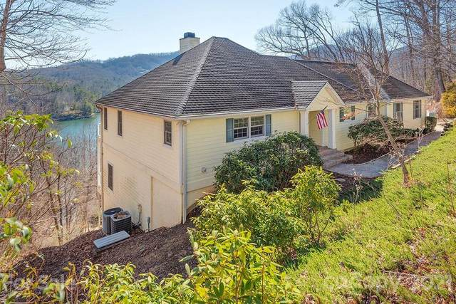 239 Sugarbush Point, Lake Lure, NC 28746 (#3707123) :: The Premier Team at RE/MAX Executive Realty