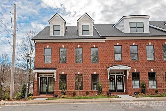 477 Main Street S, Davidson, NC 28036 (#3707125) :: The Premier Team at RE/MAX Executive Realty