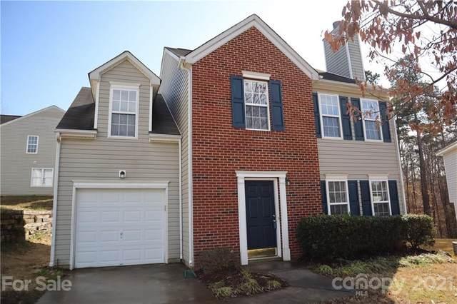 514 Woodington Lane, Charlotte, NC 28214 (#3707128) :: MOVE Asheville Realty