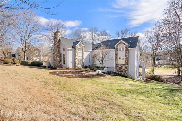 108 Cramer Mountain Woods Woods, Cramerton, NC 28032 (#3707154) :: LKN Elite Realty Group | eXp Realty