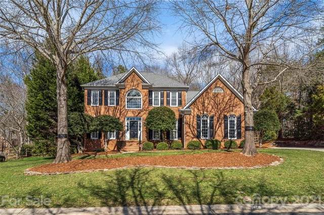 5418 Flowering Dogwood Lane, Charlotte, NC 28270 (#3707169) :: Love Real Estate NC/SC