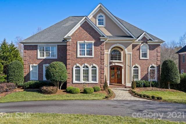 3710 8th Street Place NW, Hickory, NC 28601 (#3707198) :: Burton Real Estate Group