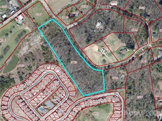 99999 Hillcrest Court 185-192 & 219, Leicester, NC 28748 (#3707210) :: High Performance Real Estate Advisors
