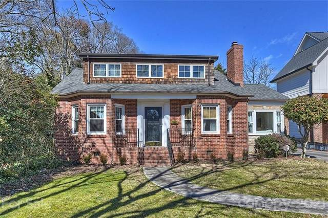 3022 Sunset Drive, Charlotte, NC 28209 (#3707211) :: Bigach2Follow with Keller Williams Realty