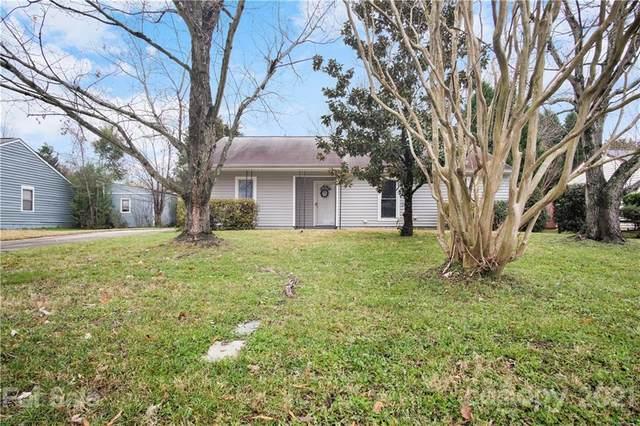 11216 Treebark Drive, Pineville, NC 28134 (#3707233) :: DK Professionals Realty Lake Lure Inc.