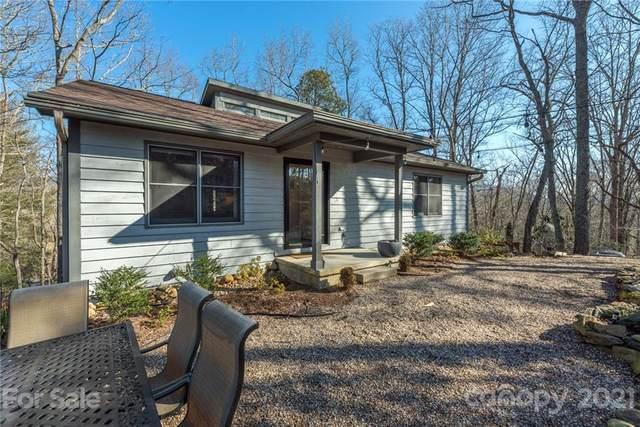 134 Hilltop Road, Black Mountain, NC 28711 (#3707235) :: Burton Real Estate Group