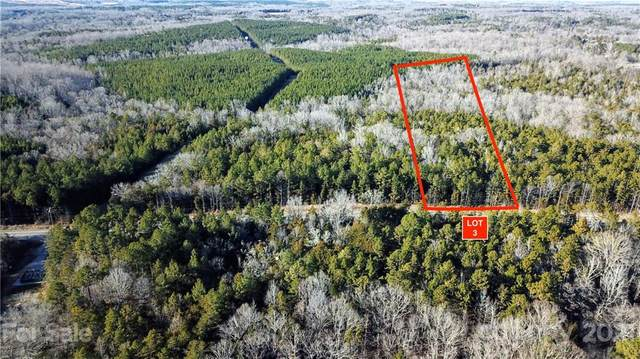 Lot 3 Sharon Road, York, SC 29745 (#3707273) :: Bigach2Follow with Keller Williams Realty
