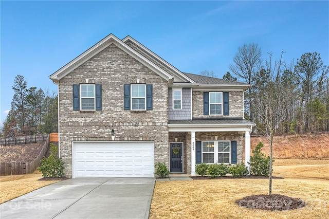 3009 Carriage Oak Way, Indian Land, SC 29707 (#3707275) :: The Mitchell Team