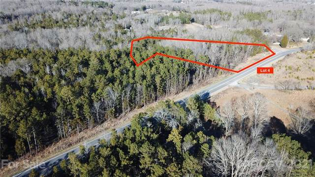 Lot 4 Sharon Road, York, SC 29745 (#3707277) :: Bigach2Follow with Keller Williams Realty