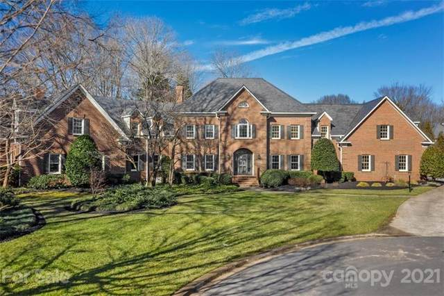 4000 Doves Roost Court, Charlotte, NC 28211 (#3707297) :: Love Real Estate NC/SC