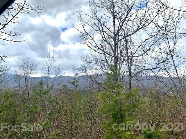 00 Tahlfield Road, Sylva, NC 28779 (#3707321) :: Robert Greene Real Estate, Inc.