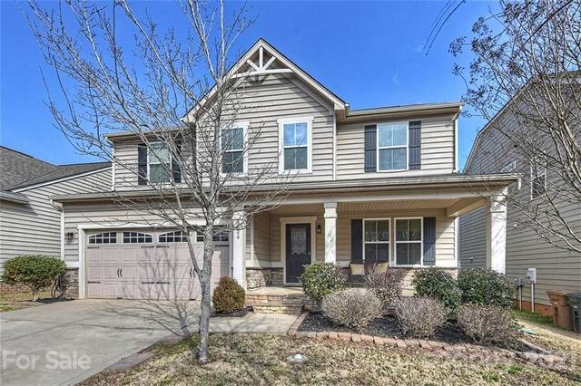3006 Fallondale Road, Waxhaw, NC 28173 (#3707339) :: Keller Williams South Park