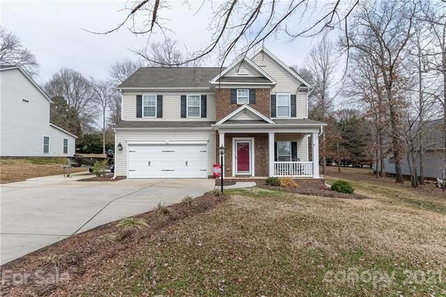 1206 Craig Avenue, Lancaster, SC 29720 (#3707346) :: Austin Barnett Realty, LLC