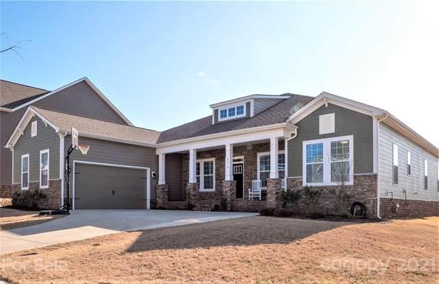 4004 Petersburg Drive, Waxhaw, NC 28173 (#3707361) :: Love Real Estate NC/SC