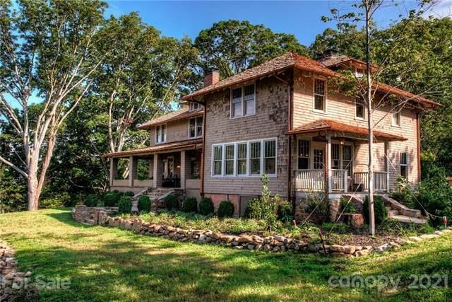 320 Gahagan's Road, Hot Springs, NC 28743 (#3707364) :: High Performance Real Estate Advisors