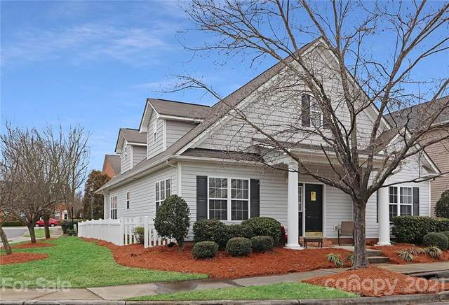 6101 Eisenhower Lane, Indian Trail, NC 28079 (#3707385) :: MOVE Asheville Realty