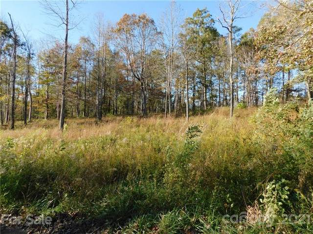Lot #4 Pheasant Trail, Pilot Mountain, NC 27041 (#3707386) :: Stephen Cooley Real Estate