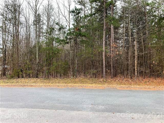 VAC Poplar Lane Road 39, 40, 41, 61,, Albemarle, NC 28001 (#3707396) :: High Performance Real Estate Advisors