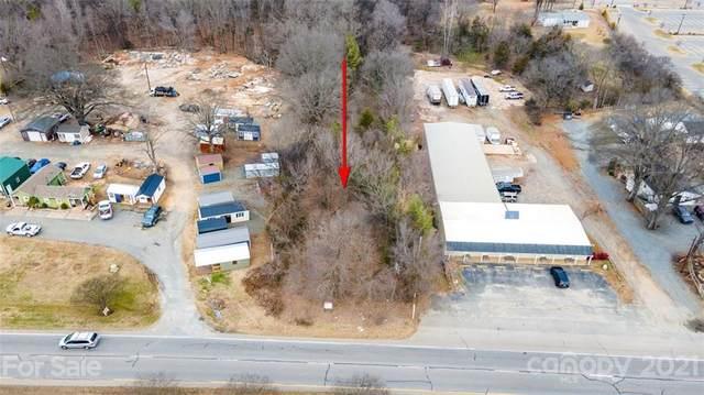12043 University City Boulevard, Charlotte, NC 28213 (#3707456) :: MartinGroup Properties