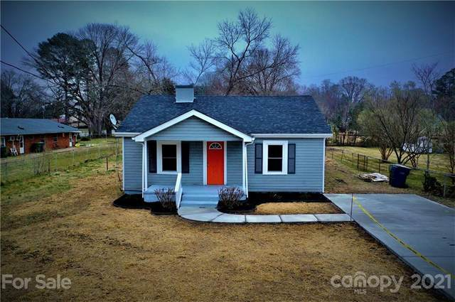 334 Belton Avenue, Mount Holly, NC 28120 (#3707470) :: Stephen Cooley Real Estate Group