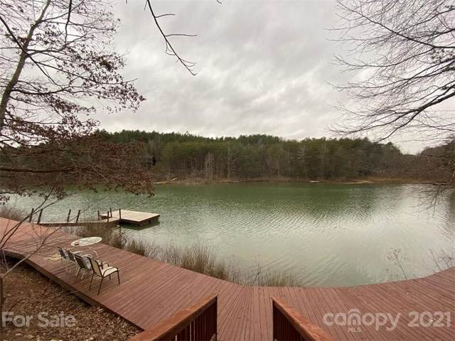 Lot 27 IV-B Villa Vista Drive, Nebo, NC 28761 (MLS #3707472) :: RE/MAX Journey