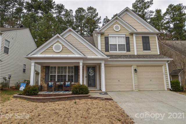 18623 Victoria Bay Drive, Cornelius, NC 28031 (#3707488) :: Love Real Estate NC/SC