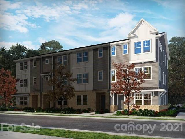 3004 Hovenweep Alley, Charlotte, NC 28217 (#3707492) :: High Performance Real Estate Advisors