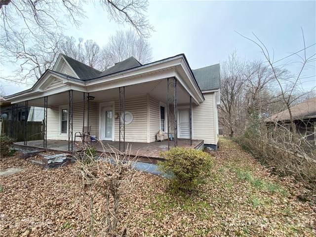 1502 S Salisbury Avenue S #15, Spencer, NC 28159 (#3707493) :: Bigach2Follow with Keller Williams Realty