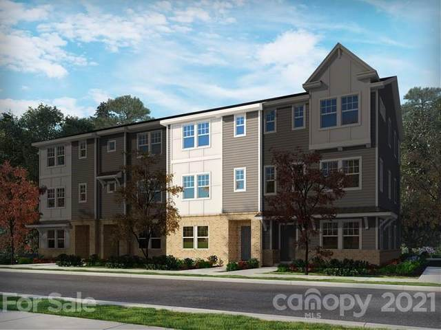 3008 Hovenweep Alley, Charlotte, NC 28217 (#3707496) :: High Performance Real Estate Advisors