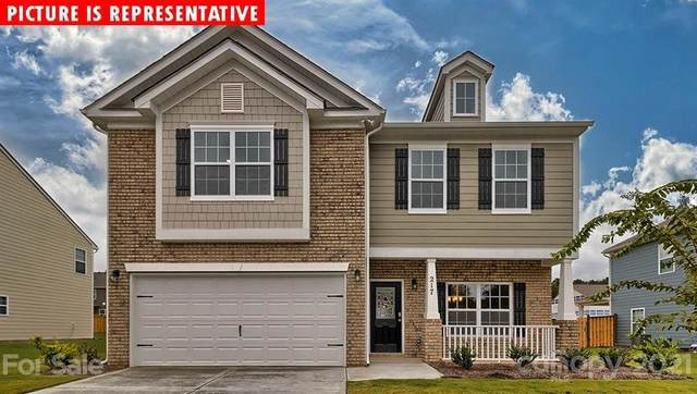 6212 Ellimar Field Lane #35, Charlotte, NC 28215 (#3707498) :: Bigach2Follow with Keller Williams Realty