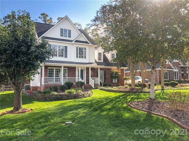 1218 Millwright Lane, Matthews, NC 28104 (#3707508) :: The Mitchell Team