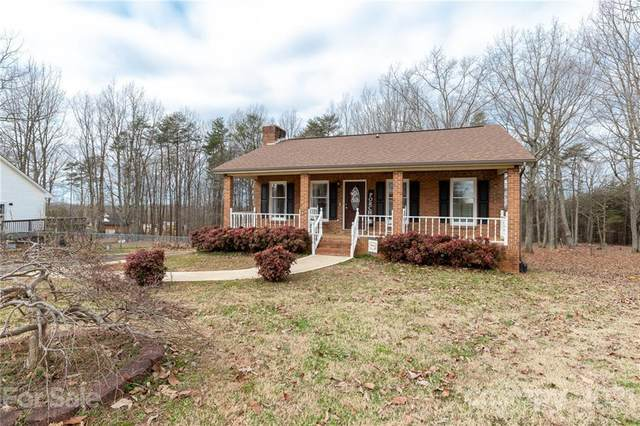 207 Drew Court, Kings Mountain, NC 28086 (#3707524) :: DK Professionals Realty Lake Lure Inc.