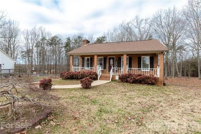 207 Drew Court, Kings Mountain, NC 28086 (#3707524) :: Love Real Estate NC/SC