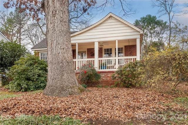 2131 Winter Street, Charlotte, NC 28205 (#3707534) :: LePage Johnson Realty Group, LLC