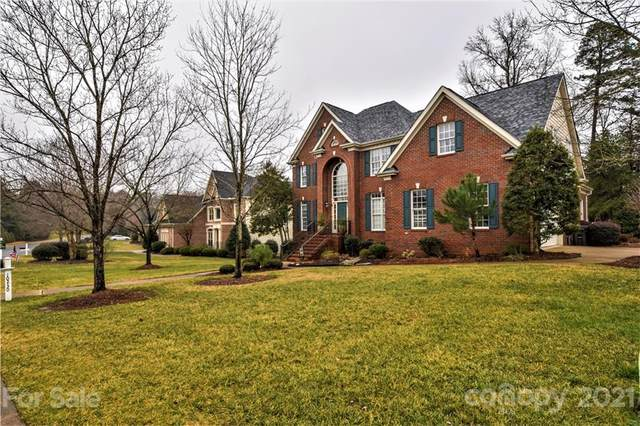 10230 Vixen Lane, Huntersville, NC 28078 (#3707535) :: Ann Rudd Group