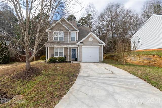 846 Wilcrest Court, York, SC 29745 (#3707570) :: Home and Key Realty