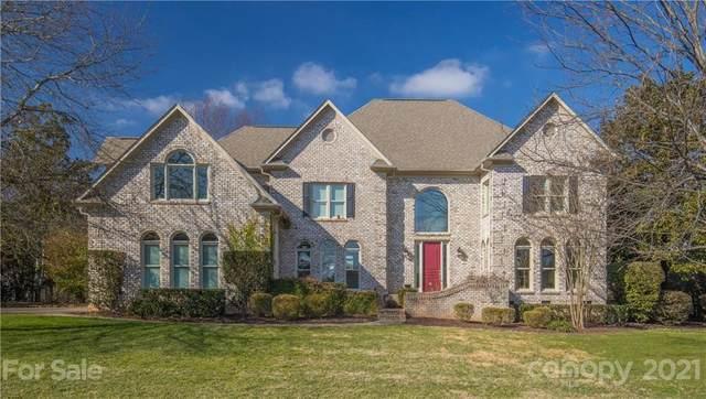 1109 Baltusrol Lane, Marvin, NC 28173 (#3707575) :: LePage Johnson Realty Group, LLC