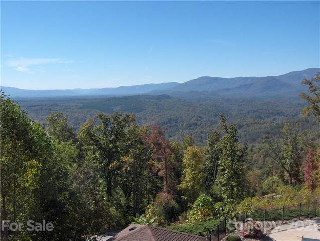 0 High Pines Loop #161, Lake Lure, NC 28746 (#3707607) :: High Performance Real Estate Advisors