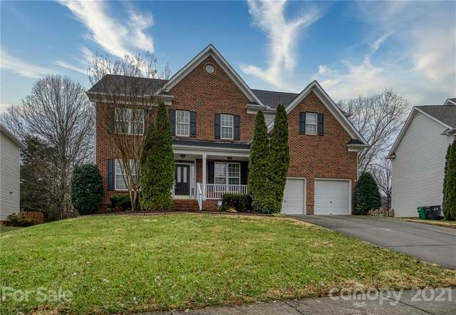 2042 Copperplate Road, Charlotte, NC 28262 (#3707609) :: Carver Pressley, REALTORS®