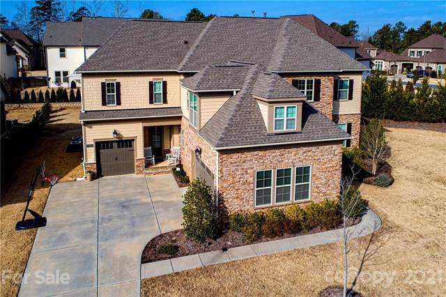 13224 Feale Court, Charlotte, NC 28278 (#3707628) :: Burton Real Estate Group