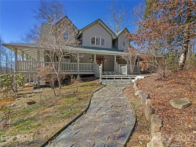 188 School House Road, Pisgah Forest, NC 28768 (#3707634) :: MOVE Asheville Realty