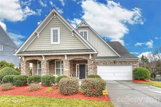 7190 Dove Field Lane, Indian Land, SC 29707 (#3707639) :: Bigach2Follow with Keller Williams Realty
