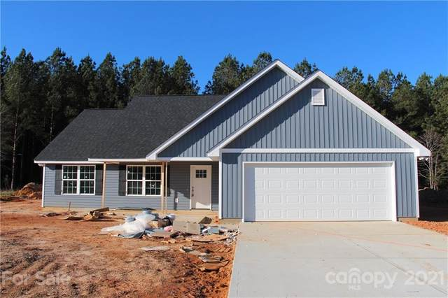 4268 Fletcher Funderburk Road, Lancaster, SC 29720 (#3707662) :: The Premier Team at RE/MAX Executive Realty