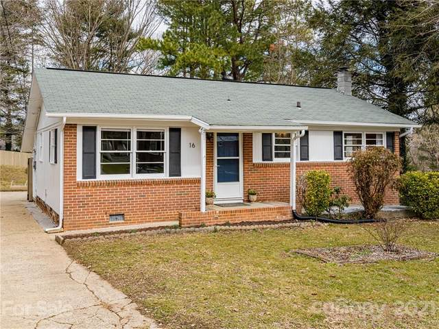 16 Starmount Drive, Asheville, NC 28806 (#3707667) :: Love Real Estate NC/SC