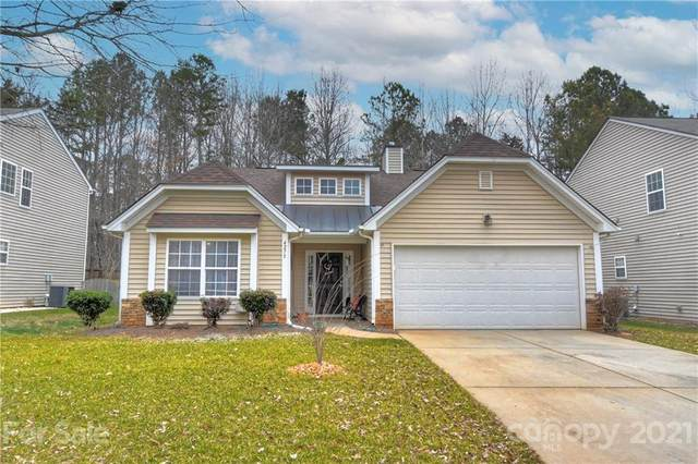 4275 Wiregrass Road, Indian Land, SC 29707 (#3707676) :: Scarlett Property Group